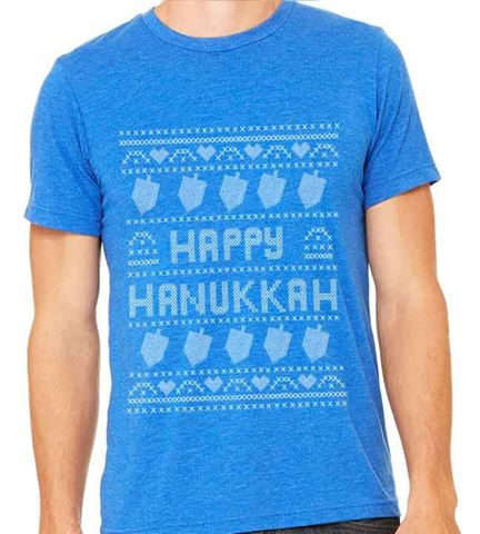 Picture of Happy Hanukkah