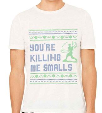 Picture of You're Killing me Smalls