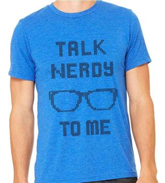 Picture of Talk Nerdy to Me