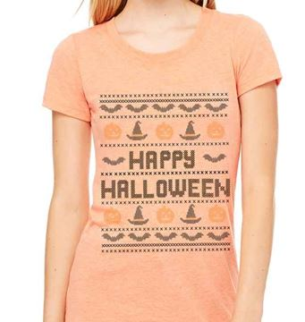Picture of Halloween - Womens