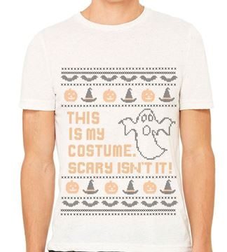 Picture of This Is My Costume - Halloween