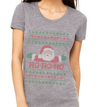 Picture of Ho Ho Ho - Womens