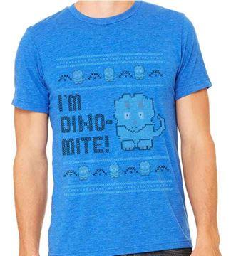 Picture of DinoMite
