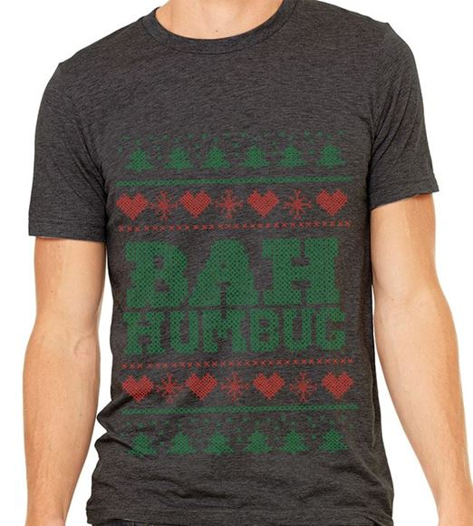 Picture of BAH HUMBUG